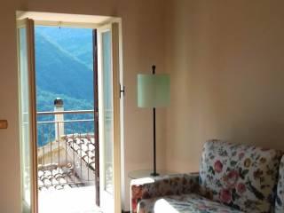 Foto - Attico / Mansarda via della Rocca 6, Paganico Sabino