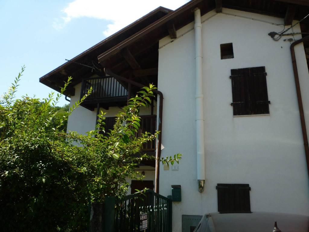 foto  Casa indipendente vicolo Giulio Cesare 1, Seren del Grappa