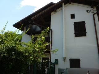 Foto - Casa indipendente vicolo Giulio Cesare 1, Caupo, Seren del Grappa