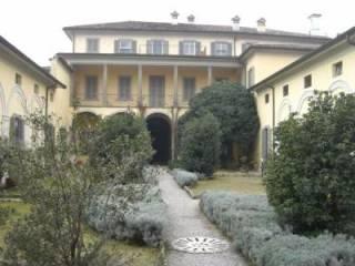 Foto - Appartamento via Villa 25, Bonate Sotto