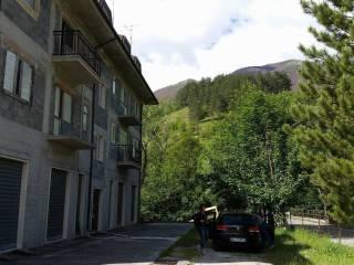 Foto - Trilocale viale del Lago, Scanno