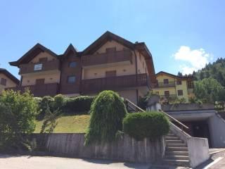 Foto - Trilocale via Zeni 15, Cavedago