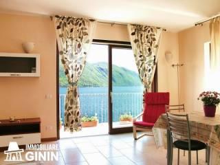 Foto - Bilocale nuovo, secondo piano, Cannobio