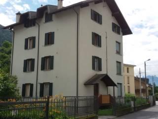 Foto - Appartamento via Porta Milanese 69, Tirano