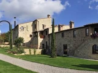 Foto - Palazzo / Stabile due piani, ottimo stato, Fonte Vetriana, Sarteano