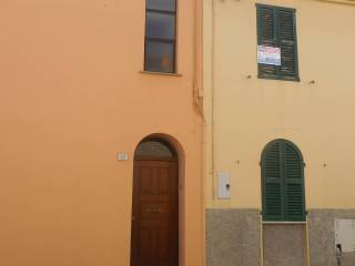 Foto - Villetta a schiera via Giovanni Bovio 62, Cupramontana