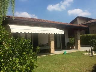 Foto - Villa via Sant'Alessandro, Robbiate