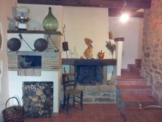 Foto - Appartamento ottimo stato, piano terra, Chitignano