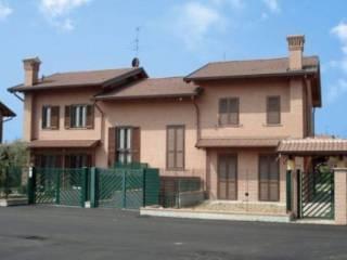 Foto - Villa via Buonarroti, Dresano