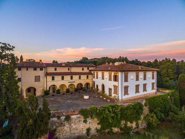 foto il complesso Bilocale via Alcide De Gasperi 23, Palaia