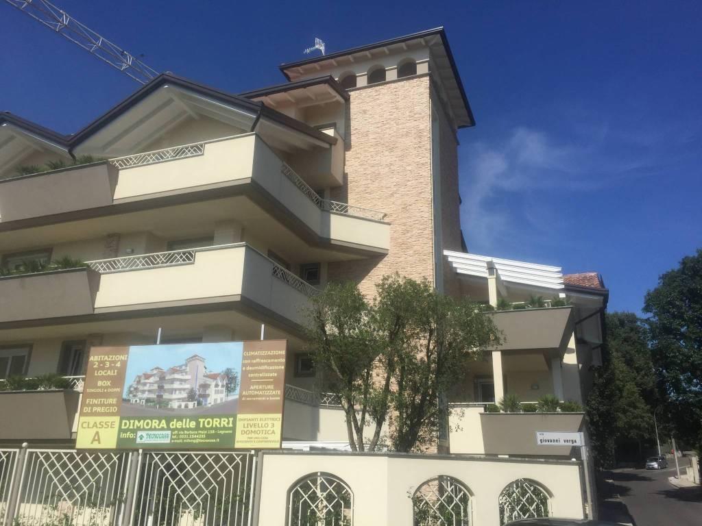 Nuove Costruzioni In Vendita A Legnano Rif 131342
