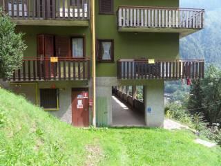 Foto - Appartamento via Zappello 1-7, Branzi