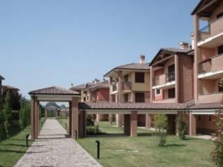Foto - Bilocale via Pertini, Tribiano