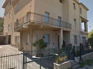 Foto - Palazzo / Stabile via Alcide de Gasperi, Cariati