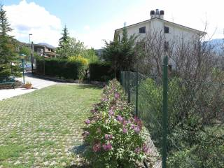 Foto - Villa via Cantone 15, Lecce nei Marsi