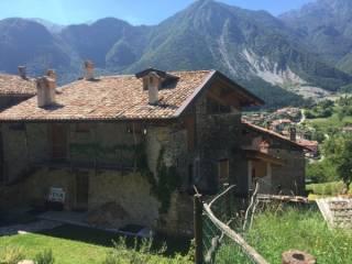 Foto - Trilocale Villa Canale 137, Ville Del Monte, Tenno