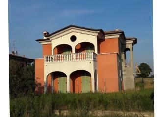 Foto - Villa via Cascina Cassevìco 1, Corzano