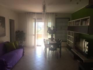 Foto - Appartamento piazzale Annibaldi, Pontenuovo, Sermoneta