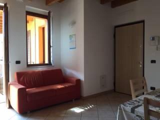 Foto - Bilocale via Mazzini 15, Castenedolo