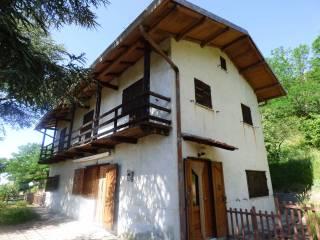 Foto - Villa via Vivaio 18, Cantalupo Ligure