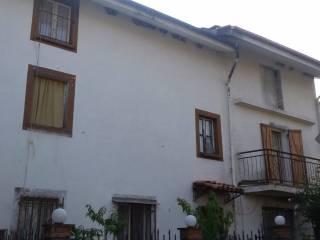 Foto - Casa indipendente 150 mq, da ristrutturare, Sarezzano