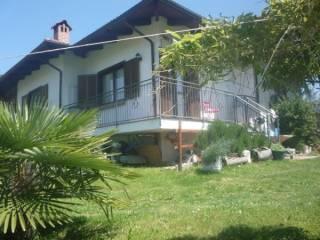 Foto - Villa via G.Marconi, Vistrorio