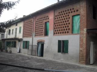 Foto - Rustico / Casale via Roma, Calliano