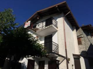 Foto - Casa indipendente via Fornè, Cercino