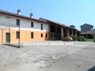 Foto - Rustico / Casale piazza, Corte de' Cortesi con Cignone
