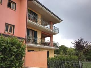 Foto - Trilocale piazza Regina Elena 16, Monteaperto, Montemiletto