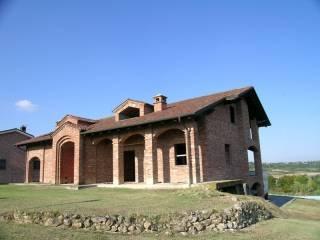 Foto - Villa via Roma 1, Altavilla Monferrato
