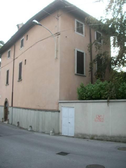 foto  Building via Garibaldi 44, Almenno San Salvatore