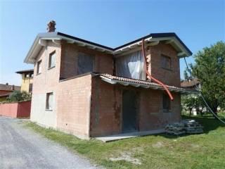 Foto - Villa via Cavour 21, Villanova Mondovi'