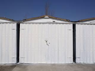 Foto - Box / Garage via Sorgo 19, Favaro Veneto, Venezia