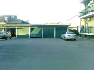 Foto - Box / Garage via A  de Gasperi, Castelnuovo Scrivia