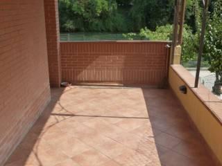 Foto - Casa indipendente 100 mq, ottimo stato, Albignano, Truccazzano