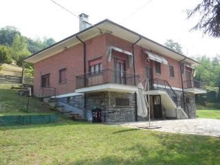 Foto - Villa via Roma, Ottiglio