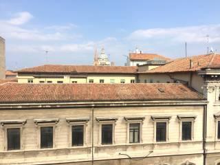 Foto - Trilocale via Bellalancia, Centro città, Mantova