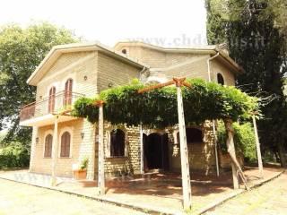 Foto - Rustico / Casale via di Colle Formica, Velletri