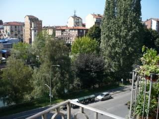 Foto - Bilocale ottimo stato, quarto piano, Aurora, Torino