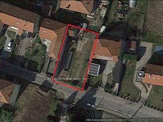 Foto - Terreno edificabile residenziale a Mezzago