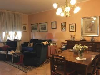 Foto - Quadrilocale buono stato, secondo piano, Fogliano, Reggio Emilia