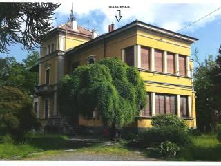 Foto - Palazzo / Stabile via Roma 8, Casapinta