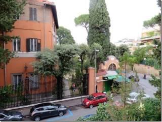 Foto - Appartamento via Antonio Gramsci, Pinciano, Roma