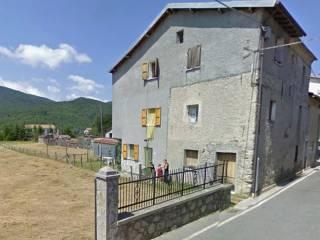 Foto - Trilocale via Mazzini 6, Bardineto