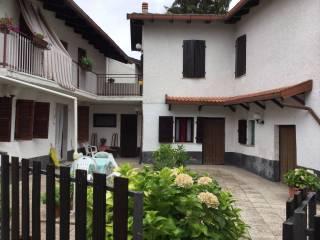 Foto - Rustico / Casale via della Chiesa 4, Zebedassi, Montemarzino