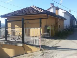 Foto - Rustico / Casale, buono stato, 125 mq, Castelnuovo Calcea