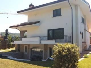Foto - Villa via Matilde Serao 21, Monteforte Irpino