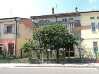 Foto - Villa via Fabio Filzi, Quistello