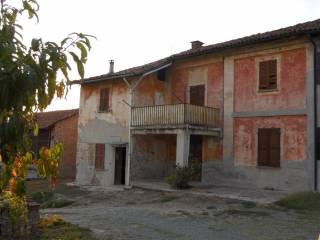 Foto - Rustico / Casale, da ristrutturare, 177 mq, Bricco, Belveglio